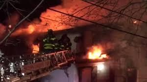 4 dead in massachusetts house fire nbc news