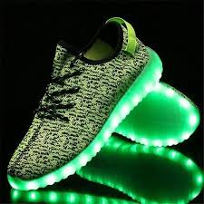 led light up shoes for boys yz led light up shoes for little kids green lighting shoes