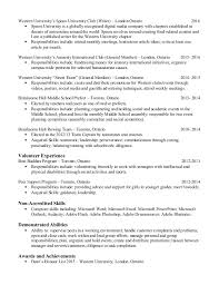 Pipefitter Resume Samples by Resume Demonstrated Abilities Contegri Com