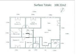 plan maison 100m2 3 chambres les 25 meilleures idées de la catégorie plan maison 100m2 sur