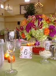 tropical themed wedding tropical themed wedding working brides workingbrides
