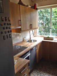 ikea cuisine sur mesure ikea cuisine bois fresh cuisine ikea blanche et bois galerie et