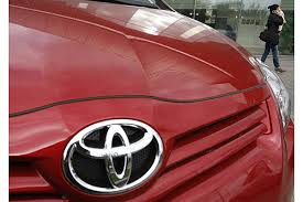 toyota problems toyota recall spiders are causing airbag problems csmonitor com