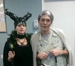 happy halloween show us your costumes twoxchromosomes