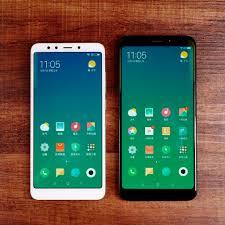 Xiaomi Redmi 5 Plus Xiaomi Officially Announced Redmi 5 And Redmi 5 Plus Live