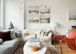 create more visual harmony in your home apartment therapy