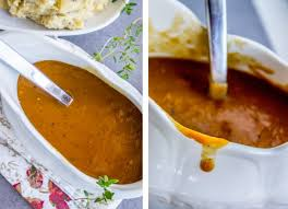 turkey gravy base make ahead turkey gravy for thanksgiving the food charlatan