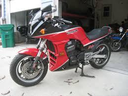 1985 kawasaki gpz900r moto zombdrive com