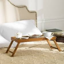 Bed Trays With Legs Breakfast In Bed Tray Visualizeus