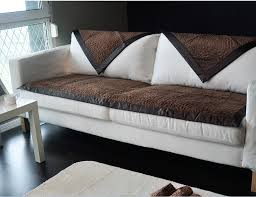 Sofa Covers For Leather Couches Covers For Leather Sectional Sofa 9 Fascinating Covers