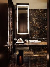 Best Design Restrooms Images On Pinterest Bathroom Ideas - Restaurant bathroom design