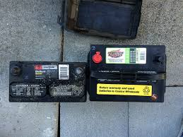 2006 honda accord battery replacement battery recommendation 7th accord ex l drive