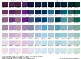 How Do I Decorate My House by Pantone Change And Colors On Pinterest Carta Color Chart Idolza