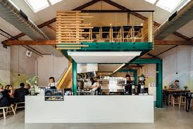 once a mechanics workshop in melbourne this vibrant venue is