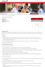 Texas Travelers Insurance Claims images 2vp property claim job at travelers insurance in richardson tx png