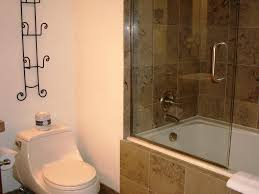 tub shower combo design ideas small tub shower combo bathroom