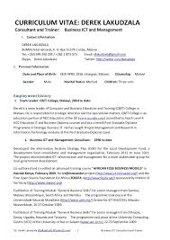 Usa Resume Nicolaus Copernicus Summary Essay Changing Your Resume For