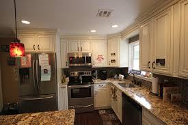 Flush Ceiling Lights For Kitchens Marvellous Flush Mount Kitchen Lighting Kitchen Design U0026 Ideas