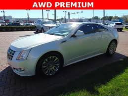 2007 cadillac cts coupe find used preowned cadillac for sale in toledo at cadillac