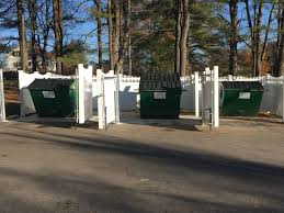 buckley disposal services trash removal recycling