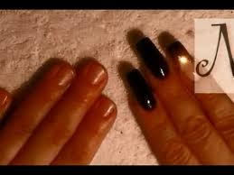 how to remove acrylic nails at home without damage natural nails