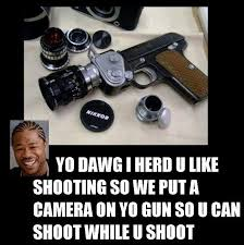 Xzibit Birthday Meme - image 440 xzibit yo dawg know your meme
