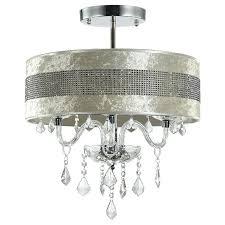 crystal bathroom ceiling light crystal bathroom flush ceiling