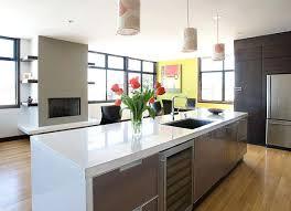 rectangle kitchen ideas kitchen renovation ideas kitchen remodels brown rectangle modern