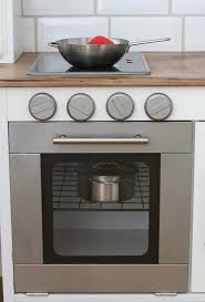 cool kid kitchen design and decoration using ikea duktig mini