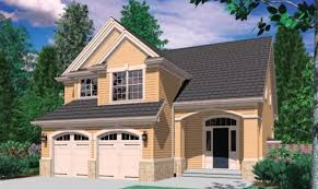 Narrow Lot House Plans With Rear Garage 12 Best House Plans Rear Garage Building Plans Online 10238