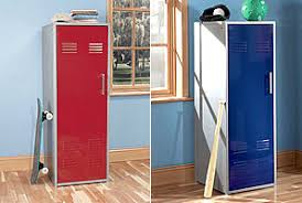 metal lockers for kids rooms locker style bedroom furniture home u0026 interior design
