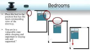 Staging For Feng Shui - Placing bedroom furniture feng shui