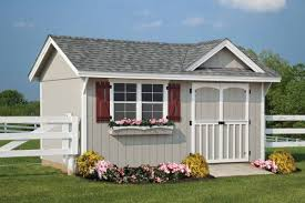 Storage Shed With Windows Designs Modern Outdoor With Amish Tuff Storage Sheds White Wooden Tuff