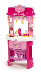 princesse cuisine cuisine disney princesses smoby 22 accessoires cuisine achat