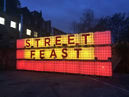 street feast things to do in london