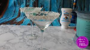 martini coconut jack frost cocktail recipe 21 how to shop for free with kathy