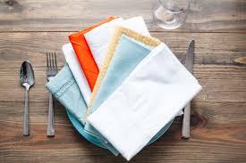 10 ways to fold napkins u2013 craft box girls