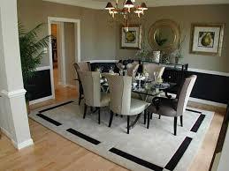 dining room decor home designs kaajmaaja mesmerizing light with