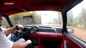 Fox Body Black Interior Fox Body Mustang In Car Drive Gopro Youtube