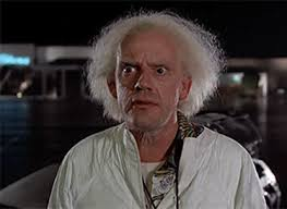Doc Brown Meme - doc brown back to the future know your meme