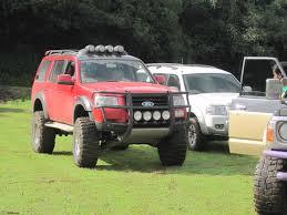 dilip chhabria modified jeep 5 modified ford endeavour suvs