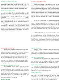 ten steps to teaching perfect writing editing proofreading