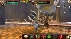 best mmorpg for android world of midgard 3d mmorpg android apps on play