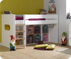 chambre fille avec lit mezzanine formidable chambre fille avec lit mezzanine 7 lit mi hauteur