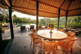 pool pavilion designs the pool pavilion of villa sawah lebak in bali luxury villa in