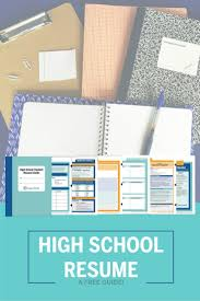 writing a resume for teens best 25 job applications for teens ideas on pinterest online does your high school teen have a resume worthy of his or her applications for scholarships