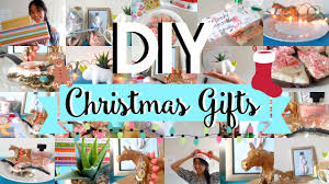 diy gifts for friends family teachers boyfriends