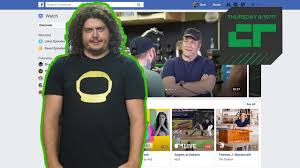 Watch Home Design Shows by Facebook Launches U0027watch U0027 For Original Shows Crunch Report Youtube