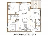 Basic Duplex Floor Plans Simple 3 Bedroom House Plans Without Garage Floor Plan Bungalow