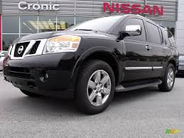 black nissan armada 2010 galaxy black metallic nissan armada platinum 22423934